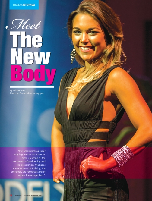 Physique Mag Jan-Feb 2013 FA-16